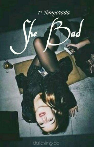She Bad Cameron Dallas PT-BR