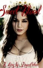 Sweet Blood (A Damon Salvatore fanfiction) by Laueecakee