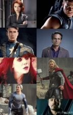 Avengers Preferences by -leiaorgana-
