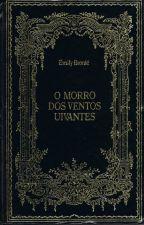 O Morro dos Ventos Uivantes - Emily Brontë  by Alyce_Lyn
