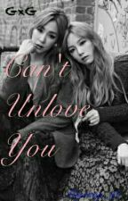 Can't Unlove You (GxG) [TaeNy] by Miyoung_39