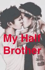 My Half brother by larryPaisson