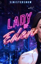 She's Kim Tania by SinisterSnow