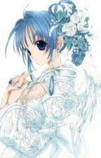 An Untamed Love by ghostgirl3012