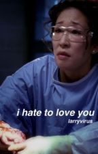 I Hate To Love You • Lashton Hemwin Version by malumistake