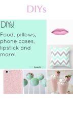 DIYs by bowchi