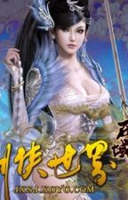Dị Giới Chi Ma Vũ Lưu Manh Full by trituethoidai