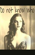 Do not know who (klaus y tu) (Damon y tu) by gisserodriguez7689