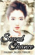 Second Chance (short story) by donkadlawon