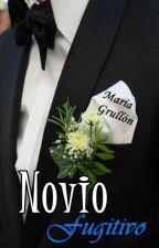 Novio  Fugitivo (EAC#2) by mariagrullon25