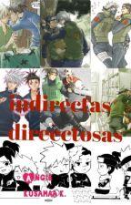 Indirectas directosas by SolDeByun