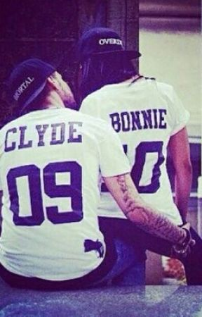 Bonnie and Clyde {Completed} by tratra12