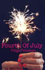 Fourth Of July by lameghosty