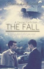 The Fall // Destiel by Horseman_of_Death