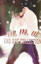 MAKE ME WET -EXO SPG COLLECTION by Chennieberries