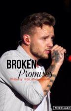 Broken Promises {l.p}  [UNDER MAJOR CONSTRUCTION] by believeinapurposexo