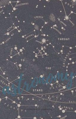astronomy•poetry - 37% - Wattpad