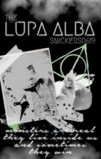 The Lupa Alba by snickers0619