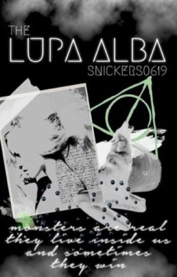The Lupa Alba