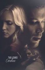 The Games( a Klaroline fanfiction) by hfarias101