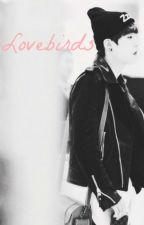 Lovebirds (BTS Fan Fiction) by bullet_proof7