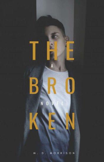 Broken [Lesbian Story]