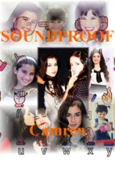 Soundproof Camren.