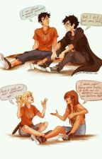 Demigods At....HOGWARTS?!?!? by Zentarath