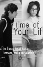 Time of Yourlife [EXO fanfiction] by nannayy