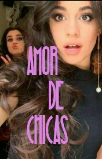 Amor de chicas