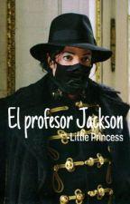El profesor Jackson by Angeli_Bautista_1901
