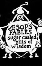 Aesop's Fables by katiebug0603