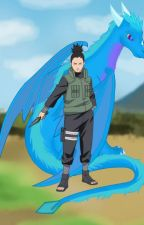 Beautiful beast Ugly heart (Shikamaru shippuden) by Vixenthief
