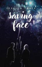 Saving Face by jessbfern