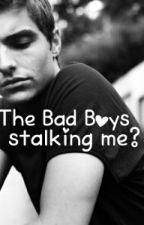 Bad Boy Stalker by piikamo
