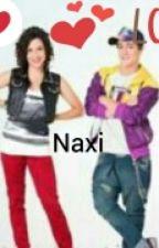 Naxi by Mondmaedchen1