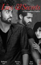 Lies & Secrets - DHOOMBROS by InayaSaleh