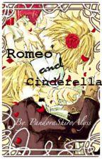 Romeo and Cinderella RinXLen by PandoraShiroAlyss