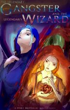 The Legendary Gangster and The Legendary Wizard by Pinky_Eya
