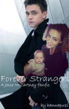 Forever Strangers/Jesse McCartney fanfic by Hannapuzi