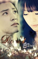 Don't go{Chanlli fanfic} by sullicoupleshipper17