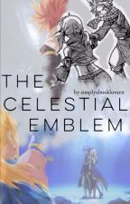 The Celestial Emblem [A Nalu Fanfic] by simplyabookloverx
