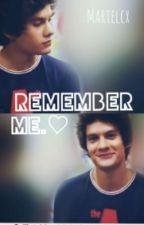 Remember Me SWM2 (Bryan mouque y Tu) by marielcx