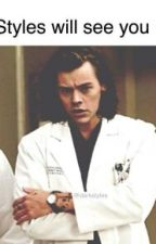 The Gynaecologist(Harry Styles dirty Imagine) by bumblebee_payne