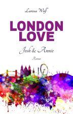 London Love: Josh & Annie by LarissaWolf6