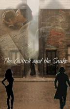 The Witch and the Snake(A Severus Snape Fanfiction and Wattys2015) by I-am-Dauntless-