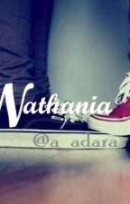 Nathaniaa by adarainy