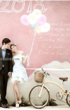 [ON HOLD] Just Married by maydha_gemini