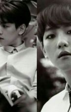 Baekhyun The Sex Slave for EXO!! by Baek_SungHope