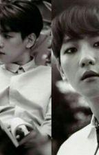 Baekhyun The Sex Slave for EXO!! by Baek_SungHope